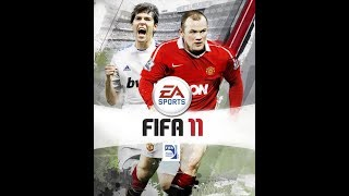 Download Fifa 11 free for pc full version