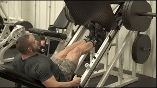 How to do a Leg Press Calf Raise for Shredded Calves