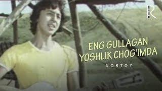 Nortoy Eng Gullagan Yoshlik Chog Imda Chinor Tagidagi Duel