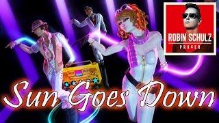 Dance Central Spotlight Fanmade Sun Goes Down Robin Schulz Ft Jasmine Thompson Fanmade