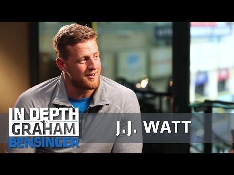 J.J. Watt: My Diet