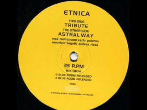 Etnica   Tribute