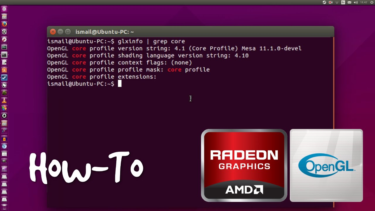 Opengl 3 2 download amd | OpenGL and AMD GPUs All you need to know
