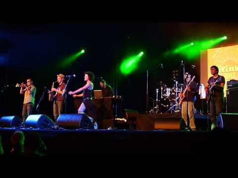 Live : La Cherga / Fake no more : Sfinks Mixed : 2009-07-24