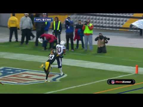 NFL RedZone Every Touchdown 2012 Week 14