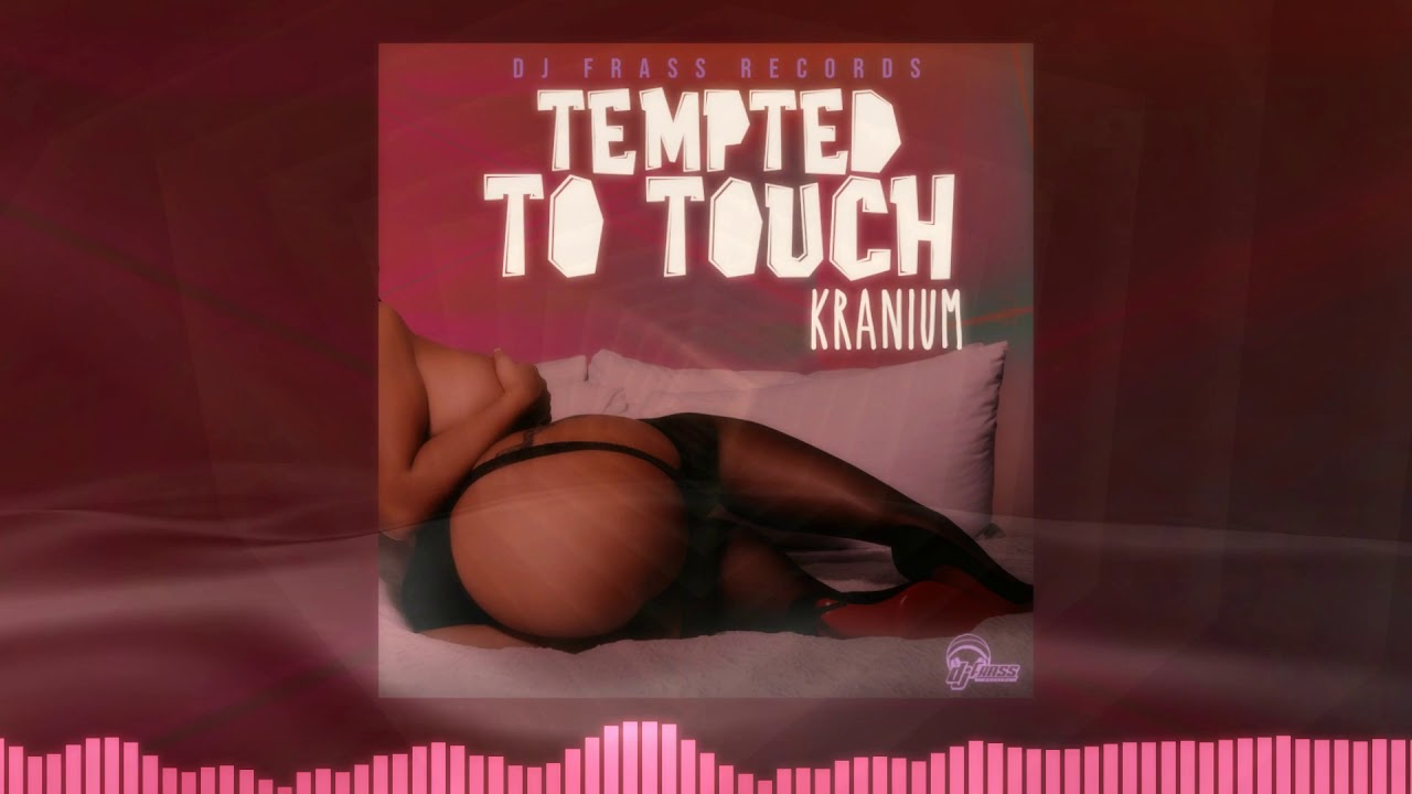 Kranium - Tempted To Touch (Official Audio)