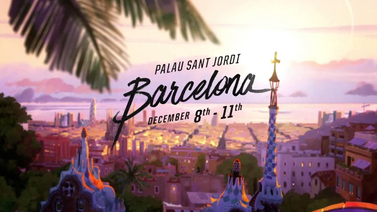 Resultado de imagen para AllStars barcelona