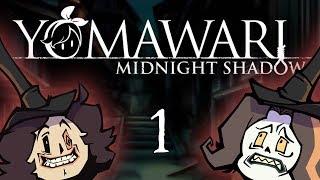 Yomawari: Poor Poro - PART 1 - Ghoul Grumps: Nightmare Before Xmas