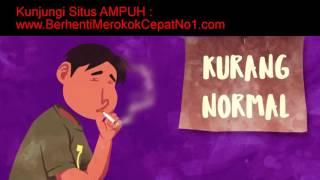Cara Berhenti Merokok LANGSUNG BERHASIL