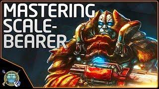 Quake Champions - Mastering Scalebearer