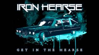Iron Hearse - Vessel Of Astaroth