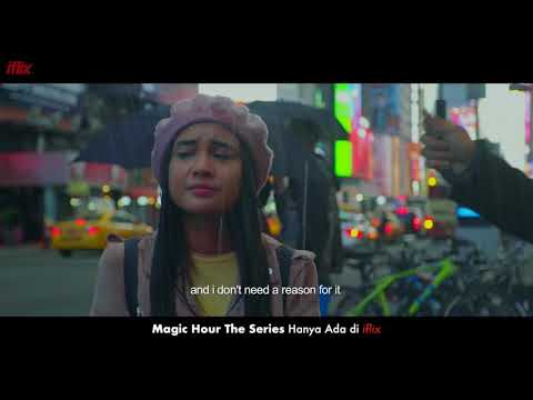 Official Trailer MAGIC HOUR - The Series - 18 Des 2017 - Hanya di iflix