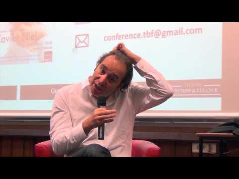 Conférence avec Xavier Niel (02/06/14) - Telecom Business & Finance
