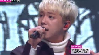 [HOT] Comeback Stage, FTISLAND - Can't Have you, 에프티아일랜드 - 가질 수 없는 너, Show Music core 20131123