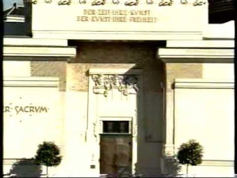 Ausstellungsgebäude Der Wiener Secession, Joseph Maria Olbrich