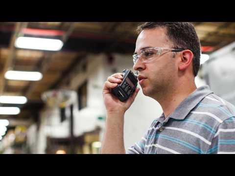 Le soluzioni dell'area Professional Mobile Radio di Aikom Technology