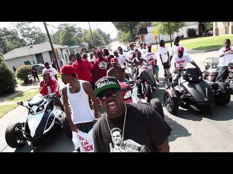 Reppin Lil Rock - Mr.3x Ft DreTheBarber, FlyBoyPat