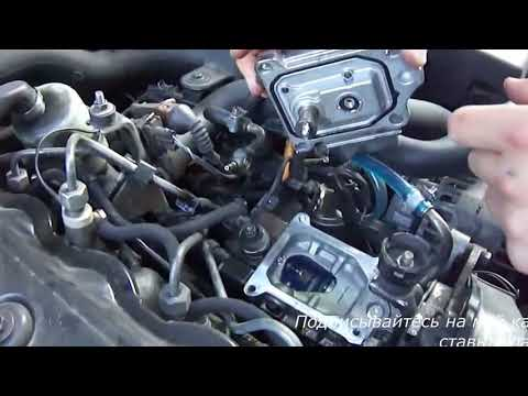 Ремонт автомобилей видео уроки