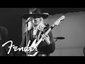 Soundcheck   Wild Belle's Elliot Bergman on Finding Inspiration   Fender