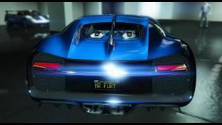 Garage de Luxe   GTA 5 PC Mods