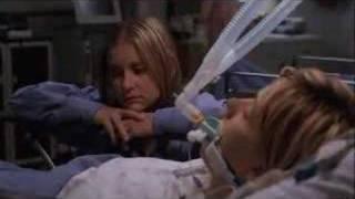 ER - Carter & Lucy Memoriam - Angel
