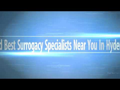 Surrogacy Specialists Hyderabad | Best Fertility Treatment Centers in Hyderabad