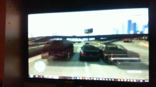 SplashTop - GTA IV - PG 13/R - Demo'ing APP/Game/Windows 7