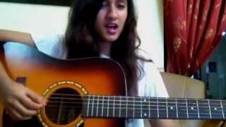 Aku Bukan Untukmu (cover)- Deanna Reesha
