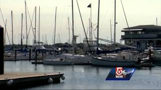 Officials: shooter called RI police after hearing voices