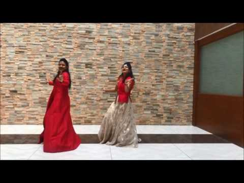 BALLE BALLE  BY MEGHNA AND VAISHALI BETALA