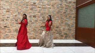 BALLE BALLE  BY MEGHNA AND VAISHALI BETALA