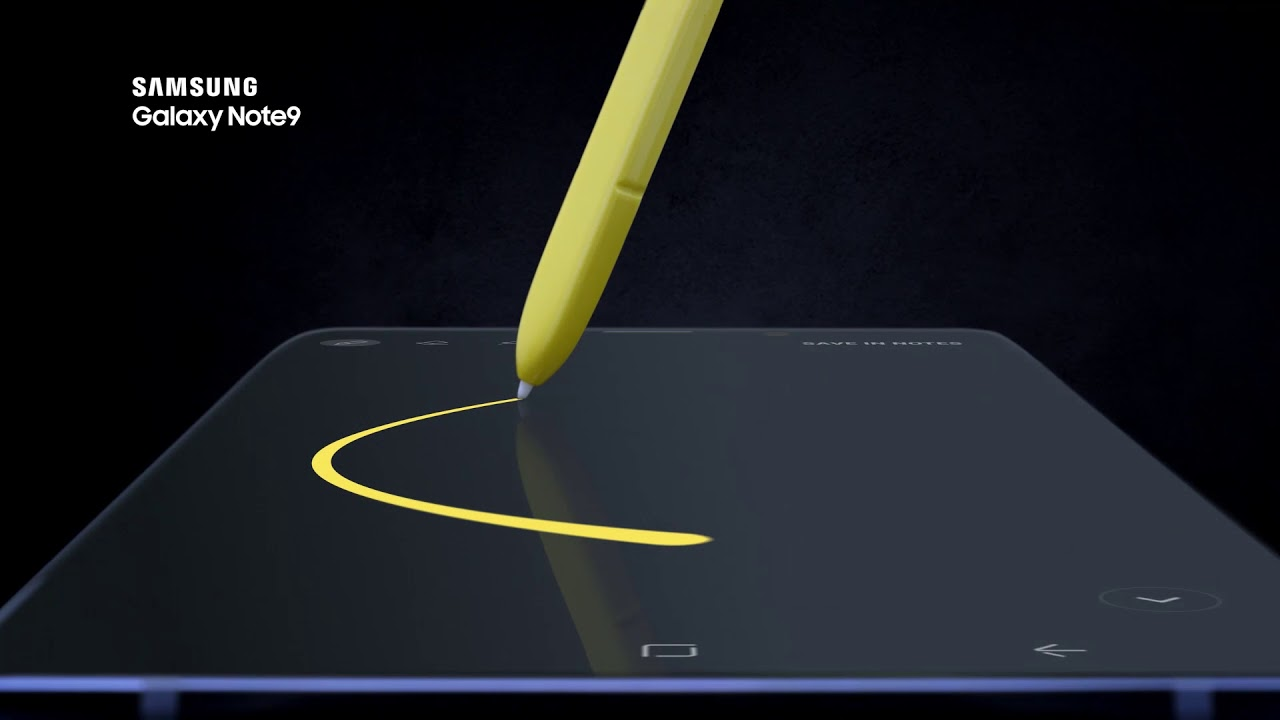 Samsung Galaxy Note 9 (Ocean Blue, 128 GB)