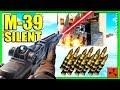 Rust M39 SILENT RAIDS - Counter Raiding, Roaming, PvP, RICH RAID (Rust Raids Modded)