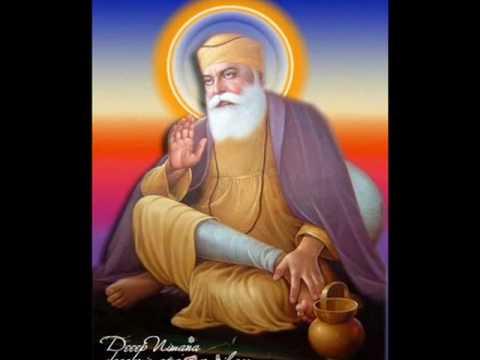 Satguru Nanak Aaja @ Yamla Jatt.......By- Sikh YoungBloodzz