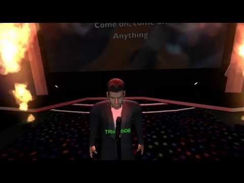 Ep #11 (Highlights) Riftmax Karaoke Night: Multiplayer VR Cinema for Oculus Rift & Razer Hydra