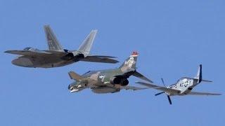 Военная техника XXI века -- Битва за небо. Истребители
