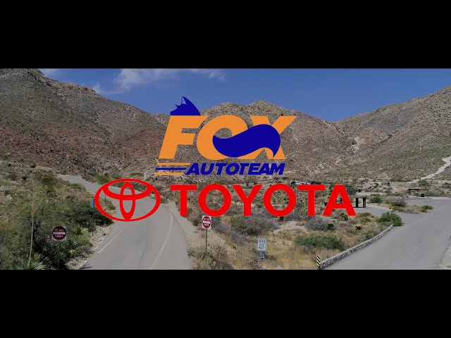 Fox Toyota May