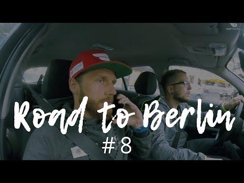 Road to Berlin #8: Vom Winde verweht
