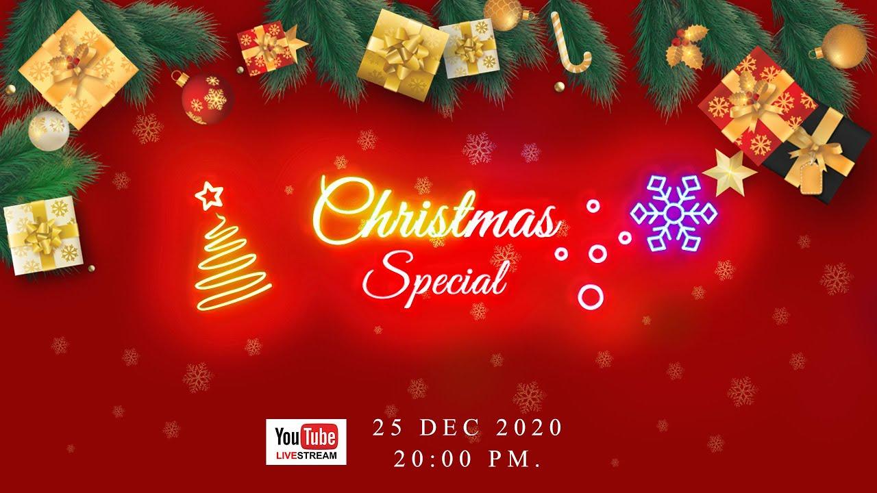 World Star Academy Christmas Specials