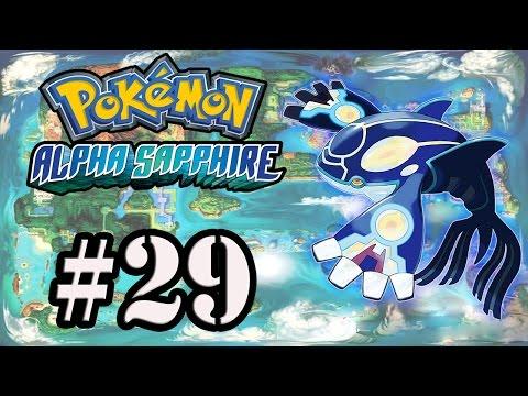 Let's Play: Pokémon Alpha Sapphire - Parte 29