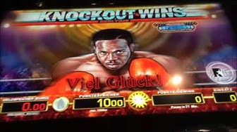 Lets Play Abowünsche 109 Rainbow King Knockout Wins