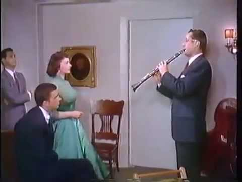 0776 The Benny Goodman Story -  Memories Of You