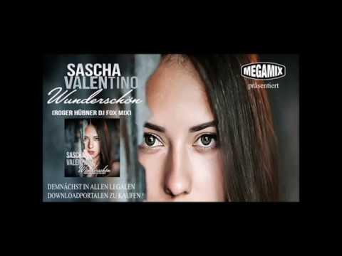 sascha valentino