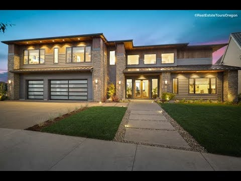2018 NW Natural Street of Dreams ~ 5665 SE Corsica Street