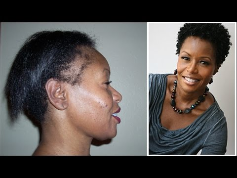 Can You Handle Going Natural?