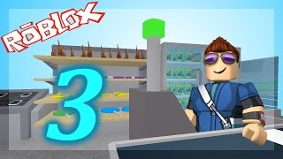 Retail Tycoon (Ep. 3) / GROWING QUICKLY!!! / Roblox
