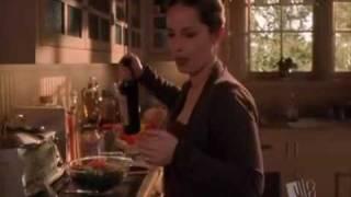 Charmed Finale Scene