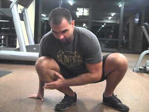 A Few Tips to Make Stretching More Effective