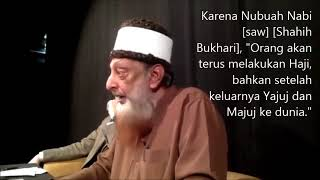 Sheikh Imran Hosein   No More Hajj After the Nuclear War   sub Bahasa