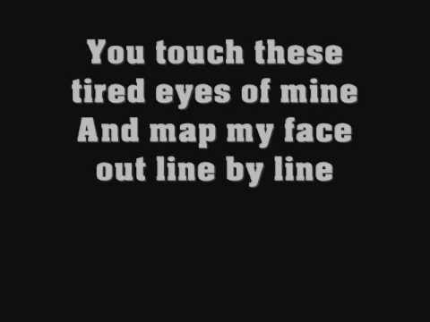 The Script - I'm Yours LYRICS